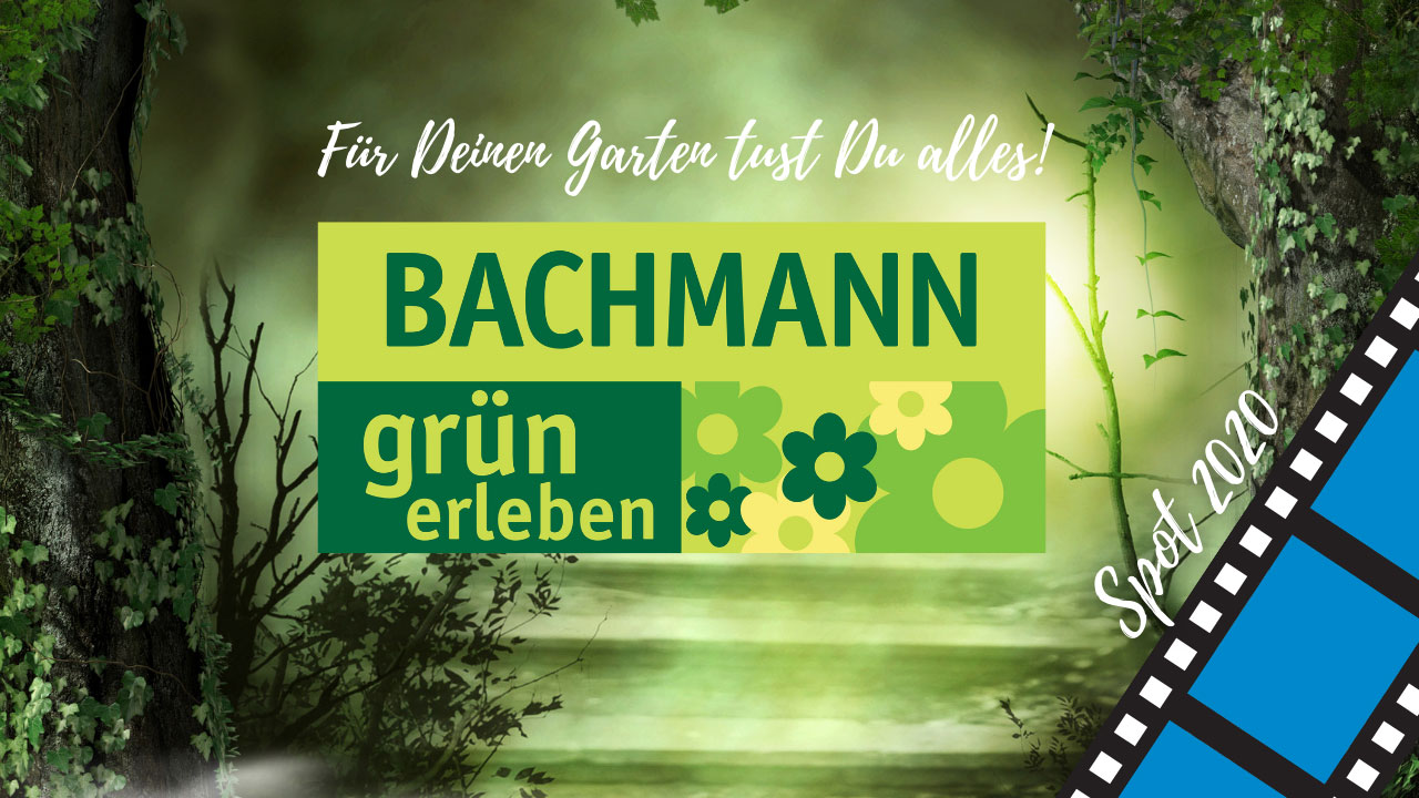 Gartencenter Bachmann