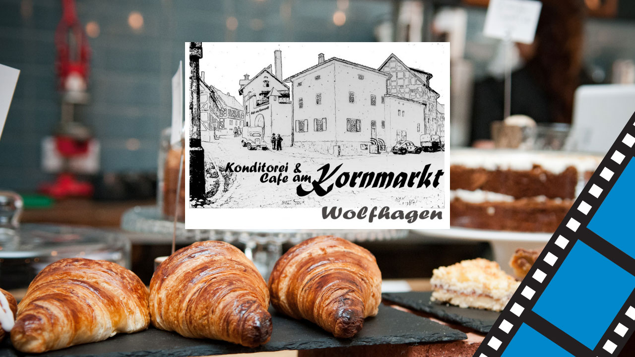 Cafe am Kornmarkt