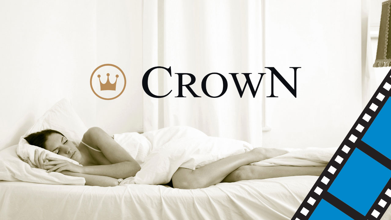 Crown Betten
